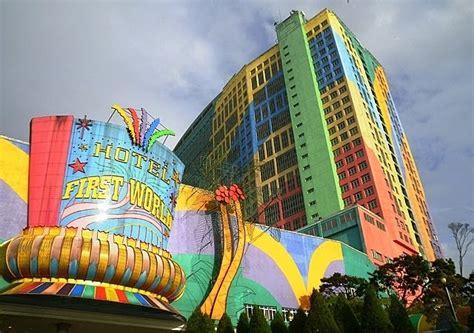 ver imagenes sorprendentes del mundo first world hotel uno de los m 225 s grandes del mundo