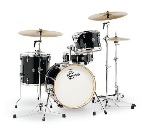 Jazz Drum Spesial gretsch drums club jazz 4 shell pack with snare drum 18 quot kick piano black