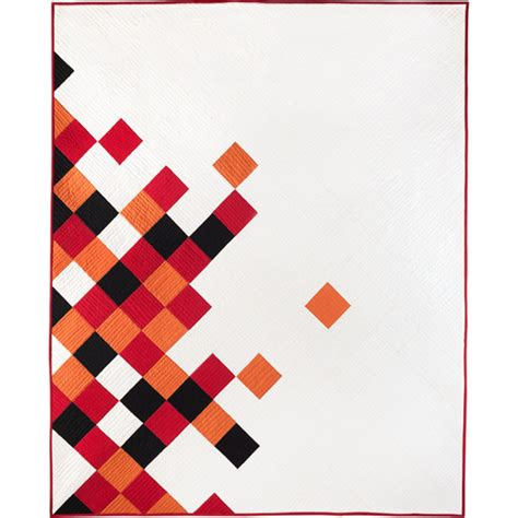 Modern Patchwork Quilt Designs - giveaway friday concerto pattern modern patchwork