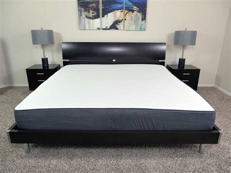 king futon mattress casper vs leesa vs purple vs ghostbed mattress review