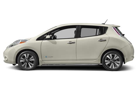 2017 Nissan Leaf Price Photos Reviews Features