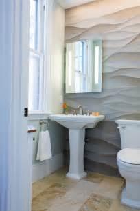 Pedestal Sink With Backsplash Powder Rooms Hgtv