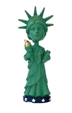 e klass bobblehead 10 best images about statue of liberty on