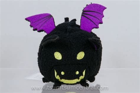 Tsum Disney Maleficent Original 1 maleficent sleeping at tsum tsum central
