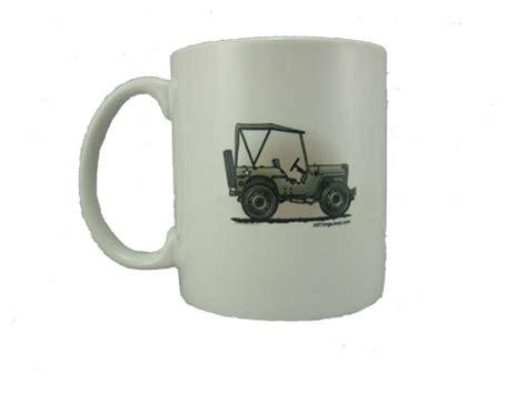 Jeep Coffee Mug All Things Jeep All Things Jeep Custom Quot Jeep