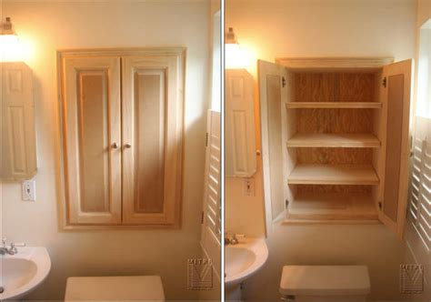 bathroom built in cabinets built ins niche cabinet in bathroom