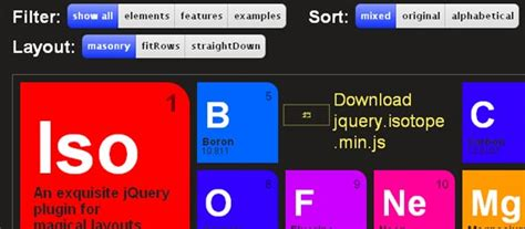 best jquery ui layout plugin 30 best jquery plugins for layouts idesignow jquery