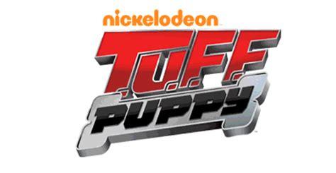 tuff puppy wiki file tuff puppy logo png