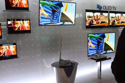 Monitor Enter Komputer lg reportedly aims to enter oled monitor market by 2017 flatpanelshd