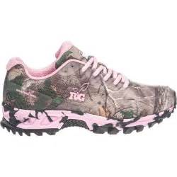 realtree s mamba hiking shoes and boots