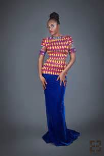 Ghanaian african fashion dresses