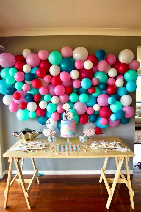 colorful ideas kara s ideas colorful mermaid birthday kara
