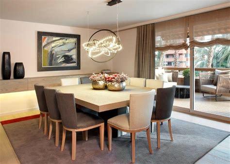 mesa cuadrada  diez sillas dining room   mesas