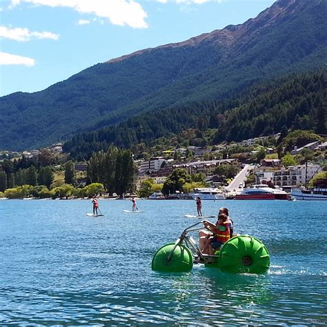 paddle boats queenstown tesyasblog 6 things to do for the first timer in