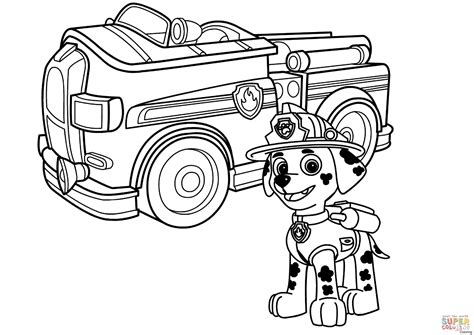 paw patrol thanksgiving coloring pages to print paw patrol coloring sheets print everest pages 22f kids