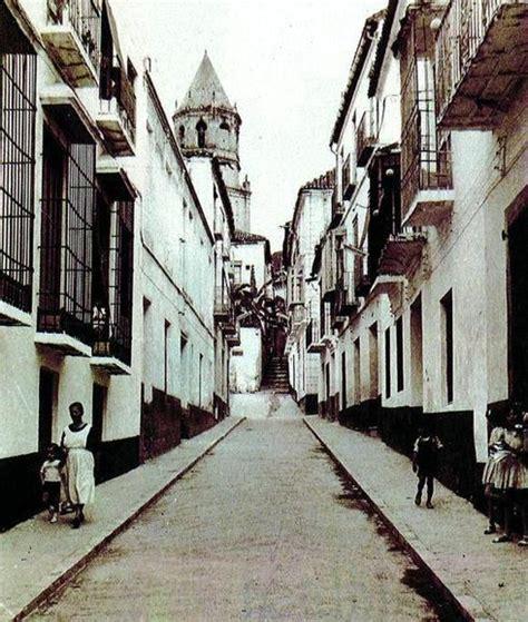 fotos antiguas velez malaga comisaria de torre del mar best calle olimpotorre del