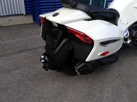 Motorcycle Trailer In Canada   Motorcycle Review and Galleries