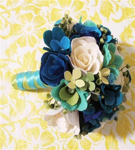 wedding bouquet non floral inspiring non floral wedding bouquets wm eventswm events