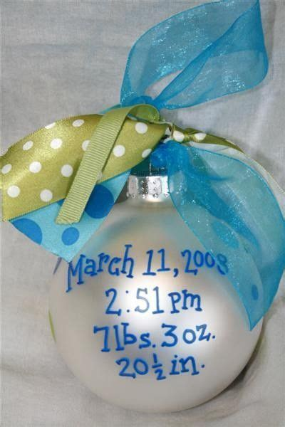 diy baby ornaments 25 best ideas about baby ornament on