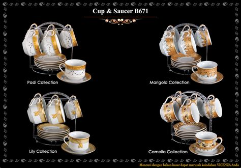 Tea Set Vicenza Harga coffee tea set vicenza vicenza dan continental