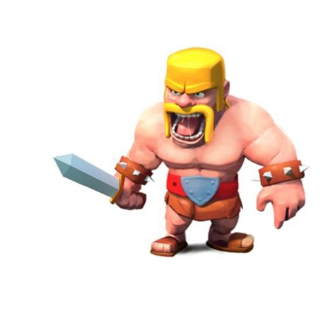 clash of clans barbarian level 7 1000 images about clash of clans stuff on pinterest