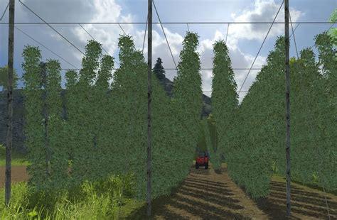 Garden Ls by Fs 2013 Hop Garden V 1 0 Placeable Objects Mod F 252 R Farming Simulator 2013