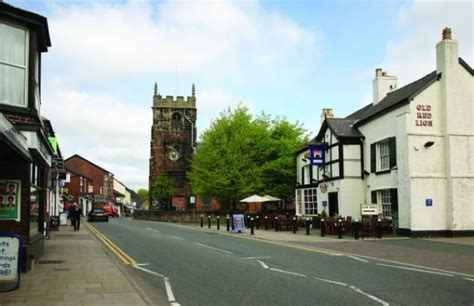 Photos Of Interiors Of Homes by Five Things To Do In Holmes Chapel Places Of Interest