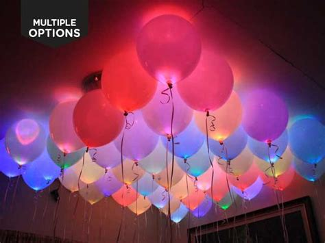 Create Your Own Chandelier A Definitive Guide To A Glow In The Dark Neon Party