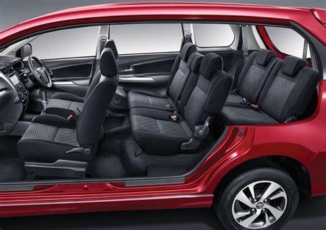 2016 Toyota Avanza Veloz 1 5 M T toyota grand avanza และ grand avanza veloz พ ฒนาการของรถขน