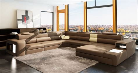 sectional sofas orleans half leather sectional with chaise orleans