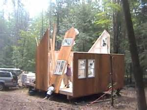 How To Build A Small House Where To Build A Small House Youtube