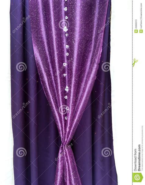 tende viola tenda viola fotografie stock immagine 20896313