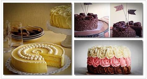 easy ways  decorate  cake     kool