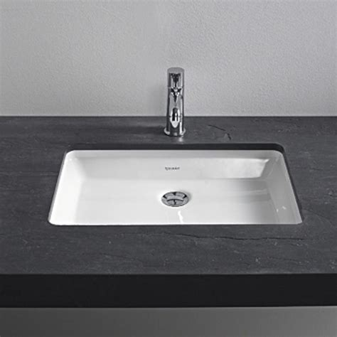 Award Winning Kitchen Design by Duravit Vero Undermount Sink Roman Bath
