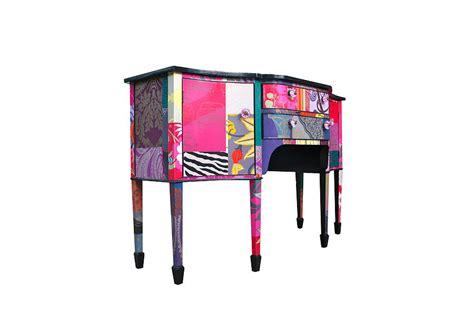 Patchwork Desk - patchwork desk by bryonie porter notonthehighstreet