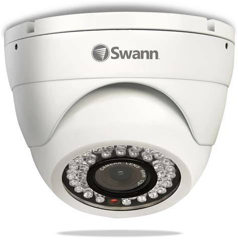 Cctv Vision Pro swann pro 771 dome vision cctv security ebay
