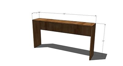 standard sofa table height standard sofa table dimensions white tryde console table diy projects thesofa