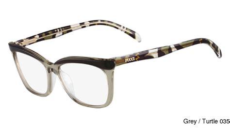 buy emilio pucci ep2682 frame prescription eyeglasses