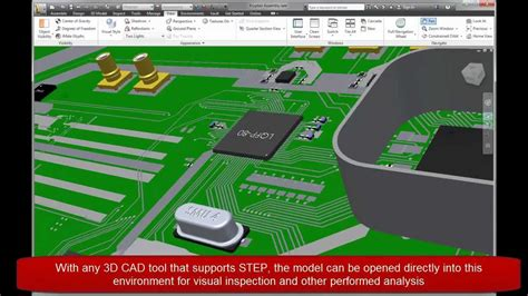 download layout orcad 16 2 orcad 16 6 3d design visualization with step model