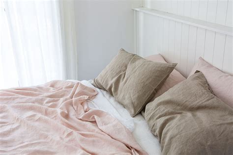 best organic sheets 28 the best linen bed sheets the best sheets and