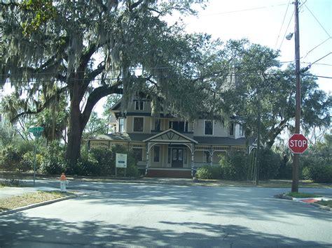 Florida House by File Valdosta Ga Fairview Hist Dist07 Jpg