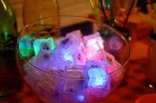 glow in the 15 neon birthday ideas parentmap