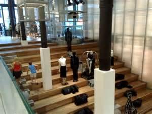 Store Ny Prada Flagship Store Oma Rem Koolhaas New York