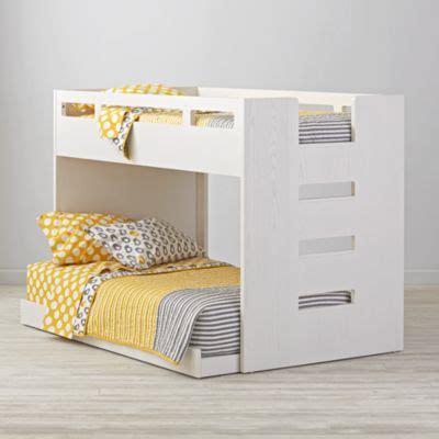 land of nod bunk abridged bunk bed the land of nod house