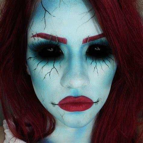 Make Up Di Mahmud i 20 make up di pi 249 spaventosi world