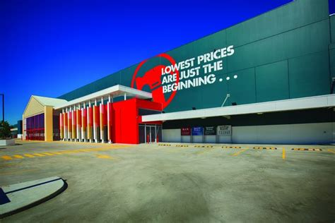 alexandria bunnings warehouse