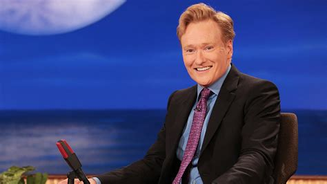 Conan Obrien Is Shut Out Of A House Tour by New Tbs Deal Will Extend Conan O Brien Beyond Late