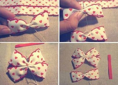 How To Make Handmade Hair Bows - handmade hair bows for 183 how to make a hair bow