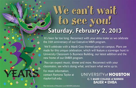 Executive Mba Programs Houston by Mba Leadership Development Program Marketing