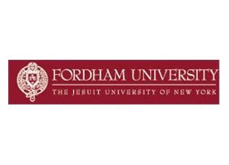 Fordham Mba by Fordham Graduate School Of Business Yurtdışı